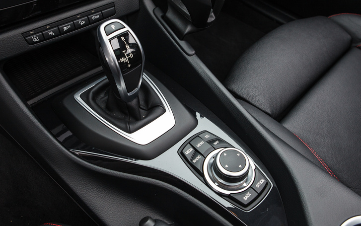 The growing popularity of the automatic transmission is no longer a question, not even for GAME clients!